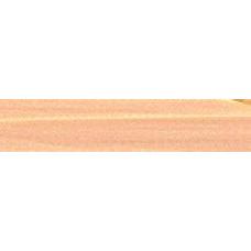 Шелковая лента для вышивания, Pale Pumpkin, 7мм (7SR172)