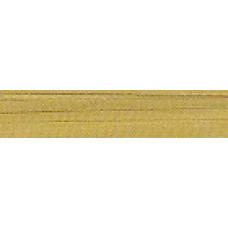 Шелковая лента для вышивания, Gold Beige, 7мм (7SR52)