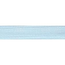 Шелковая лента для вышивания, Light Blue, 7мм (7SR9)