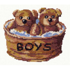 Boys (23-04)