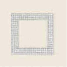Набор салфеточек для вышивания с квадратной вставкой