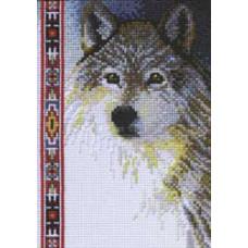 Волк (13-0267)