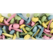 Брадсы Pastels, 5мм (85376)