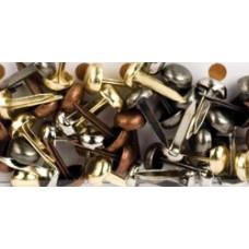 Брадсы Metallics, 7мм (85379)