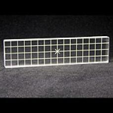 Акриловый блок 2x8 (AHCP02)