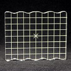 Акриловый блок 4x5 (AHXP08)