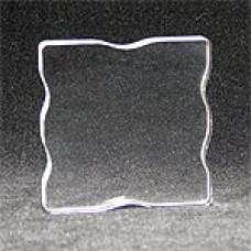 Акриловый блок 3x3 (AHGP09)