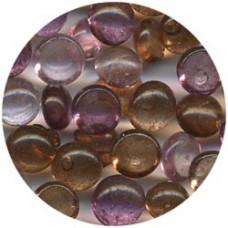 Акриловые капли Dew Drops Small Bottle, 5мм, Hyacinth (DD-BOTTL-10)