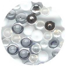 Акриловые капли Dew Drops Small Bottle, 5мм, Early Dawn (DD-BOTTL-142)