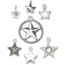 Подвески Silver Star (17686)