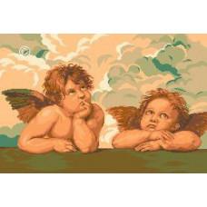 Ангелочки (G349)