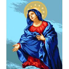 Божественная мать (G785)