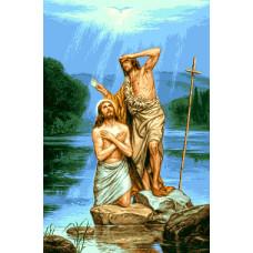 Крещение Иисуса (G775)