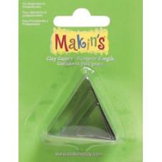Набор форм для резки пластика Треугольник (360-3)