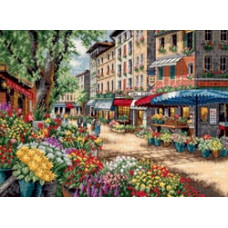Парижский рынок (35256)