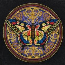 Витиеватая бабочка (65095)