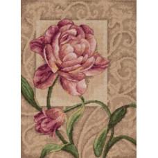 Изящный тюльпан (35239)
