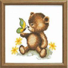Медвежонок (А-121)