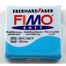 Полимерная глина Fimo Soft, Peppermint (8020-39)