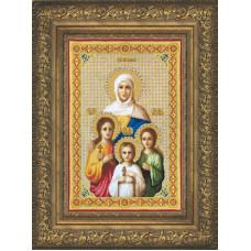 Вера,Надежда,Любовь и София (А-139)