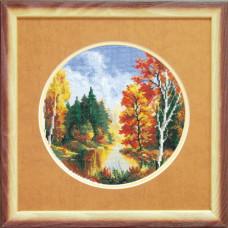 Осень (А-067)