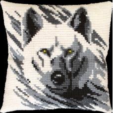 Набор для вышивания крестиком Чарівна мить Волк (РТ-134)