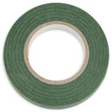 Флористическая лента, зеленая (35754-3)