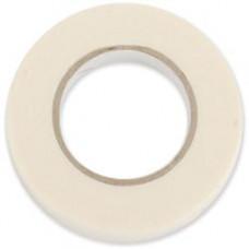 Флористическая лента, белая (35754-4)