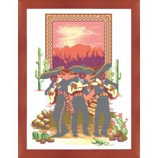 Мексиканская музыка (РТ-026)