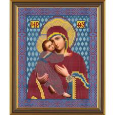 Богородица Владимирская (С9008)