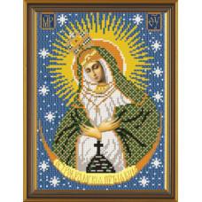 Богородица Остробрамская (Н9019)