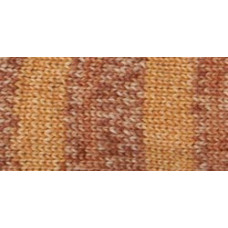 Носочная пряжа Deborah Norville Collection Serenity Sock Yarn, Cinnamon (DN104-03)