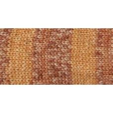 Носочная пряжа Deborah Norville Collection Serenity Sock Yarn, Cinnamon (DN104-03)