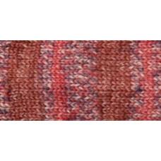 Носочная пряжа Deborah Norville Collection Serenity Sock Yarn, Purple Spice (DN104-04)