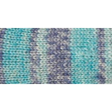 Носочная пряжа Deborah Norville Collection Serenity Sock Yarn, Indigo(DN104-06)