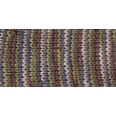 Носочная пряжа Deborah Norville Collection Serenity Sock Yarn, Obsidian (DN108-06)