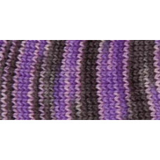 Носочная пряжа Deborah Norville Collection Serenity Sock Yarn, Amethyst (DN108-10)
