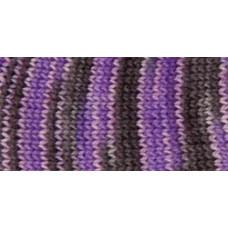 Носочная пряжа Deborah Norville Collection Serenity Sock Yarn, Amethyst (DN108-10)