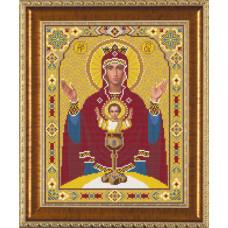 Богородица Неупиваемая Чаша (Н1213)