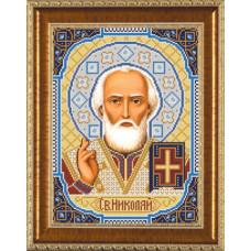 Святой Николай Чудотворец (Бис1203)