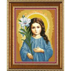 Богородица Трилетствующая (Бис1215)