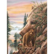 Паззл Bear grandeur, 1000 эл. (36772)