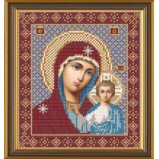 Божия Матерь Казанская (БИС9004)