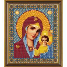 Пресвятая Богородица Казанская (БИС9015)