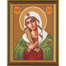 Божия матерь Умиление (БИС9022)