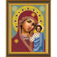 Казанская Богородица (БИС9024)
