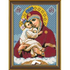 Богородица Почаевская (БИС9026)