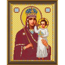 Богородица Призри на смирение (БИС9027)