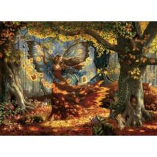 Паззл Woodland Fairy, 1500 эл. (76322)
