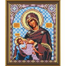Богородица Млекопитательница (Н9039)